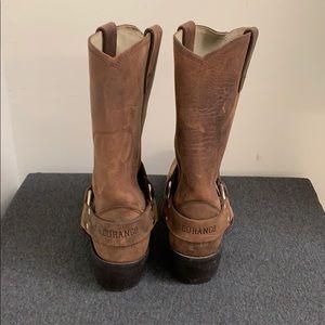 Durango Shoes - New Durango Women's Crossroads Motorcycle Boots